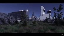 Dual Univer Alpha 1 Launch screenshot