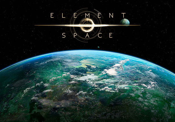 Element Space Game Profile Image