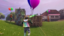 Fortnite _ Balloons _ New Item - thumbnail