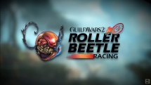 Guild Wars 2 Roller Beetle Racing Sweepstakes Screenshot