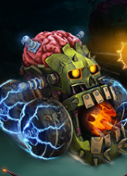 Heavy Metal Machines Halloween Event Extended thumbnail