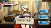 Langrisser Mobile (Global Version) - Female Character Screenshot