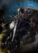 Lineage 2 Revolution DC Batman Collaboration Promo Art Thumb