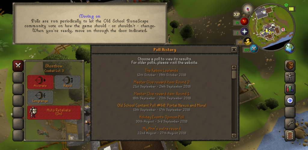 Oldschool Runescape Mobile Review