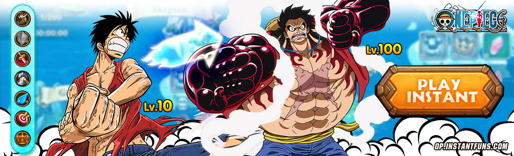 One Piece Alpha Test Giveaway Wide Banner