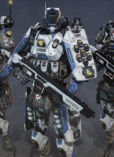 Planetside 2 New Robotic Infantry thumbnail