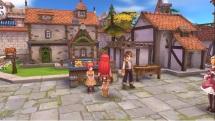 Ragnarok M Eternal Love Pre-Registration News screenshot