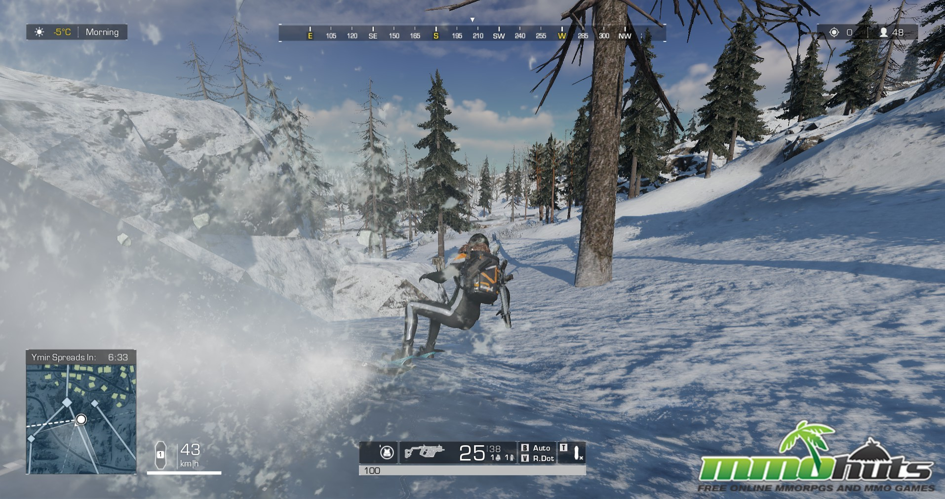 Ring of Elysium Review
