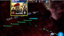 Rogue Universe Gameplay Trailer Screenshot