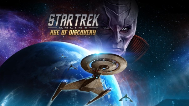 Star Trek Online Age of Discovery Review Header