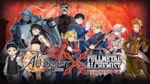 THE ALCHEMIST CODE x FULLMETAL ALCHEMIST BROTHERHOOD Collaboration -thumbnail