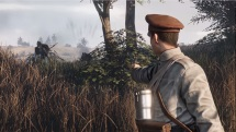 Tannenberg Launch Date Announcement Screenshot