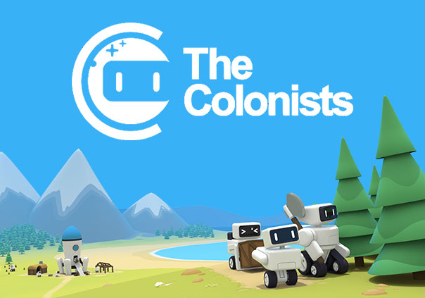The Colonists Game Profile Banner