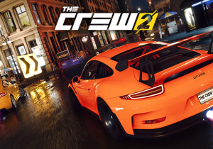 The Crew 2 Game Profile Image