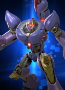 Transformers - Forged to Fight - Scorponok -thumbnail