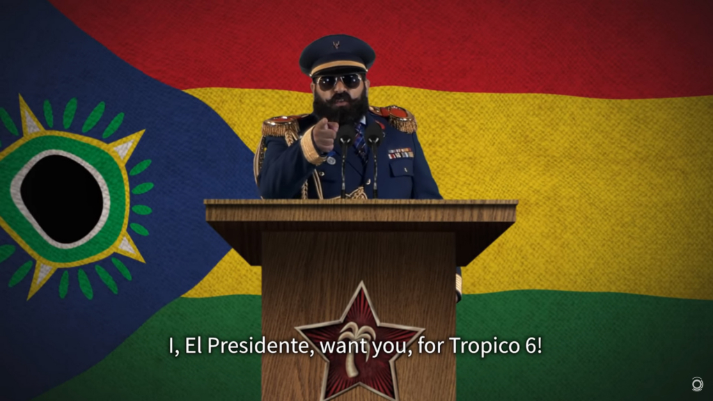 Tropico 6 Video Thumbnail