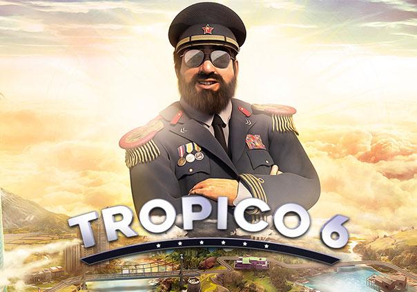 Tropico 6 Game Profile Image