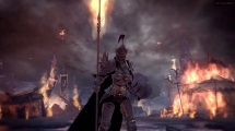 Vindictus End of the Hero's Path Trailer Screenshot