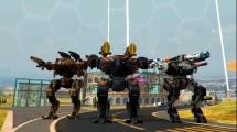 War Robots 4.5 Update Overview