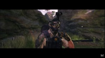 Warface Special Operation Sunrise Trailer