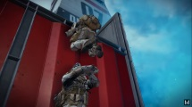 Warface Syndicate and Cold Peak Screenshot thumbnail