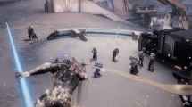 Warframe Fortuna Update Screenshot