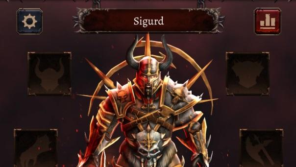 Warhammer Chaos and Conquest screenshot