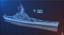 World of Warships - Flooding How it Works Screenshot