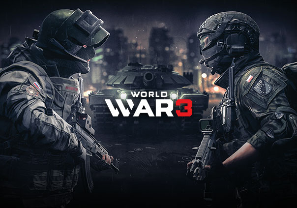 World War 3 Game Profile Image