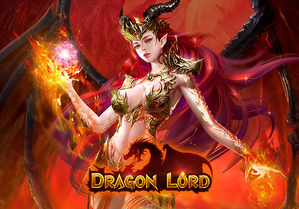 Dragon Lord Game Profile Banner