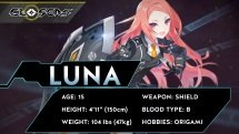 Closers - Luna announcement
