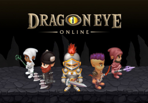 Dragon Eye Online Game Profile Image
