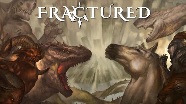 Fractured Pre-Alpha announcement