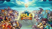 Idle Odyssey Official Trailer by 37Games - thumbnail
