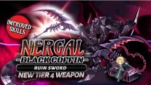 Logres JRPG New Ruin Sword Screenshot