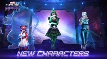 Marvel Future Fight New Characters Spotlight