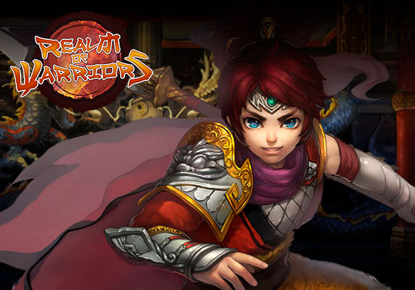 Realm of Warriors Game Profile Banner