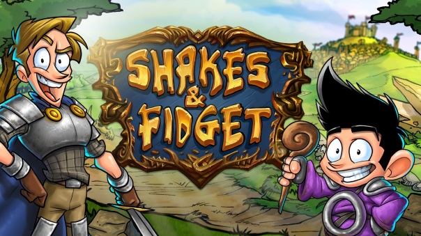 Shakes and Fidget Remastered