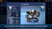 Skylanders Ring of Heroes Developer Interview