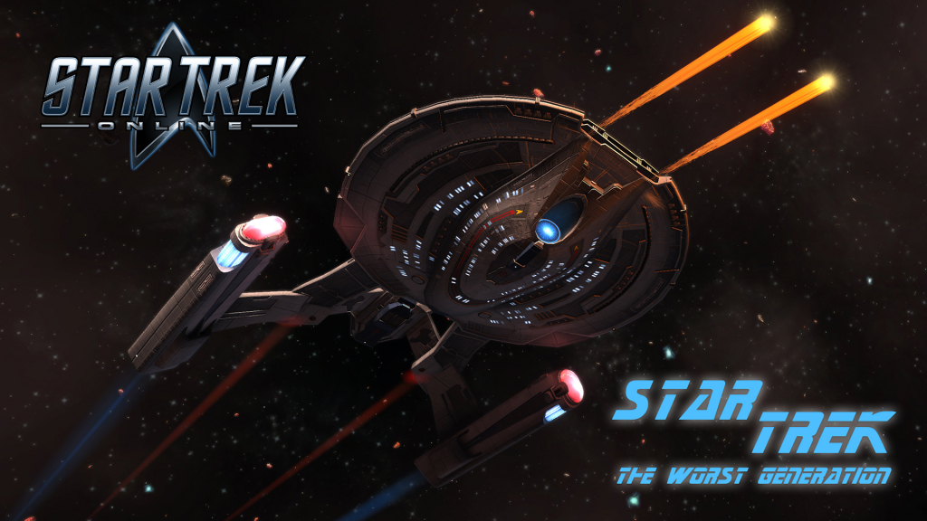 Colt and Jason tackle the Downfall episode of Star Trek Online: Age of Discovery!