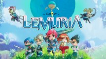 The Galaxy of Lumeria -thumbnail