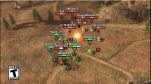 World of Tanks Mercenaries Commander Mode