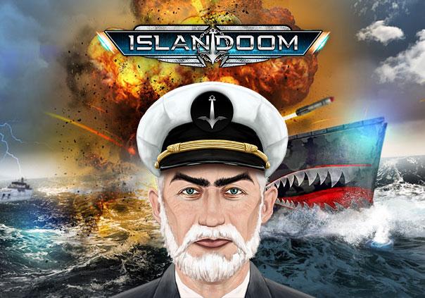 Islandoom Game Profile Banner
