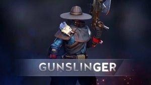 Breach Gunslinger Trailer