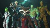 Marvel Ultimate Alliance 3 Announce Trailer Thumbnail