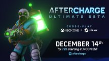 Aftercharge release and weekend beta news