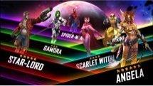 Marvel Contest of Champions 4th anniversary