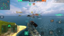 World of Warships Blitz Video Thumbnail
