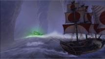 ATLAS Extended Gameplay Trailer screenshot