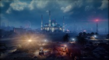 Armored Warfare Arabian Nights teaser